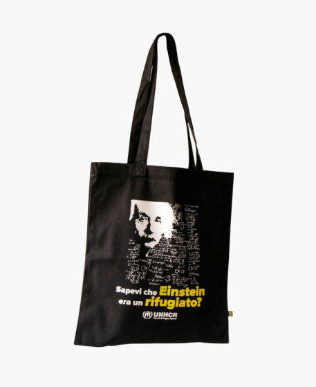 unhcr-shop-regali-solidali-shopper-einstain